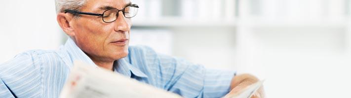 Lese- & Computerbrillen